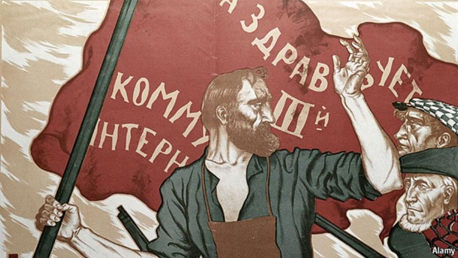 Radio Roma Libera - Il comunismo, aspetti dottrinali