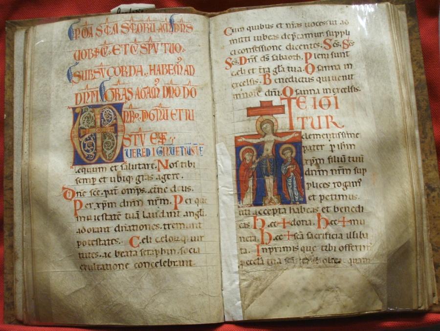 Radio Roma Libera - La distruzione del rito romano antico: introduzione storica