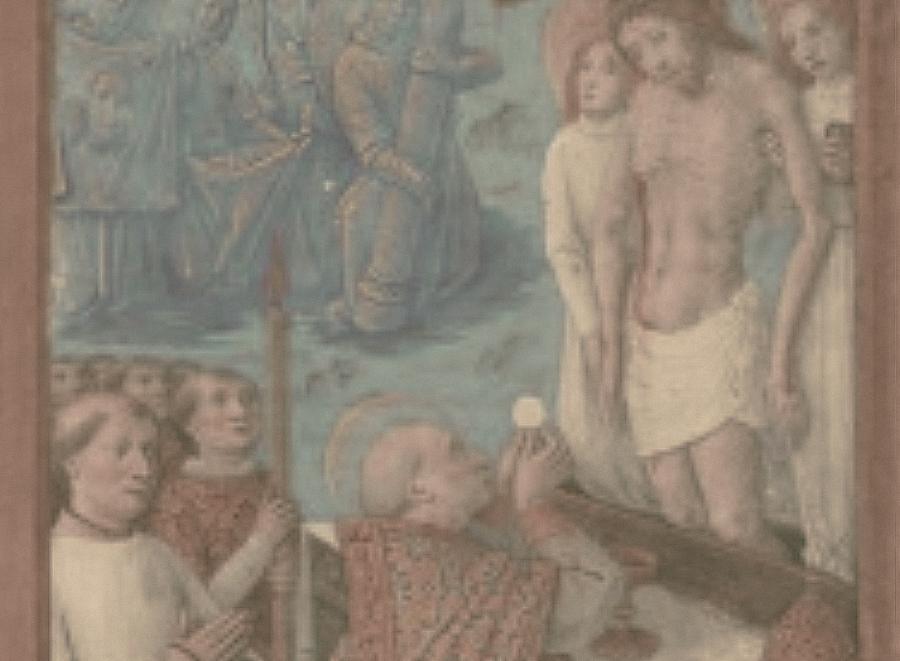 Radio Roma Libera - Il senso mistico della messa