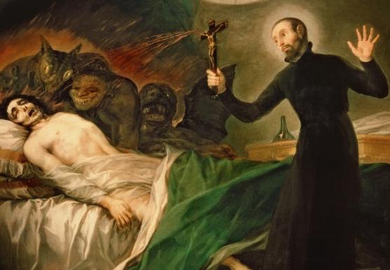 Radio Roma Libera - La morte del peccatore