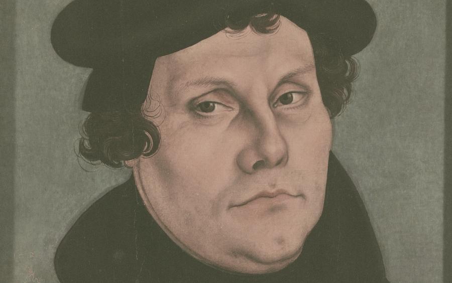 Radio Roma Libera - Martin Lutero