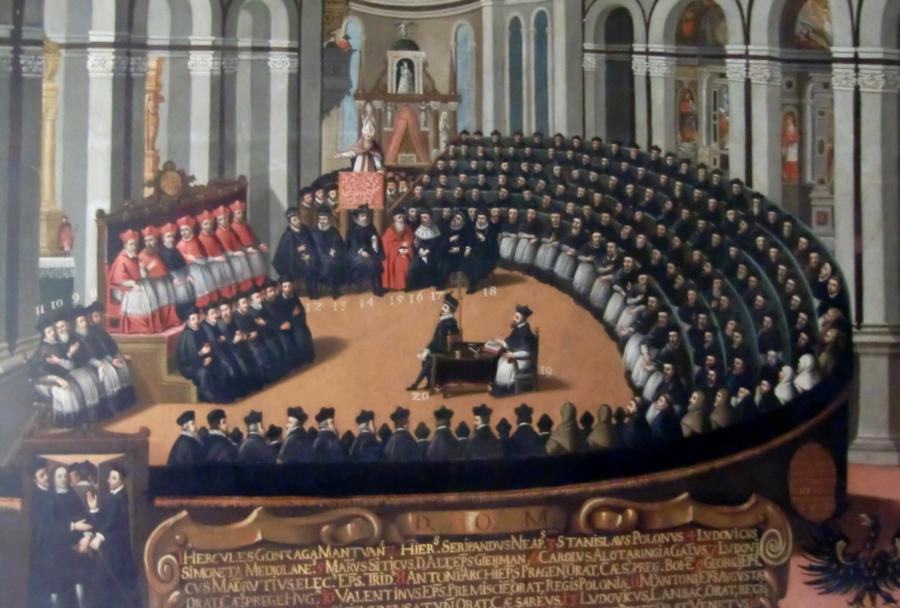 Radio Roma Libera - Cattolicesimo e protestantesimo