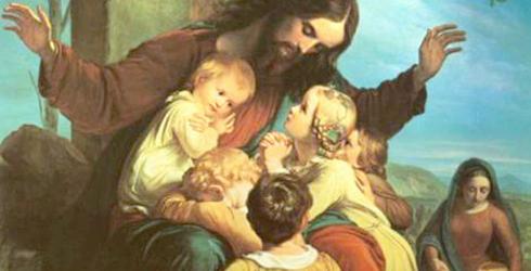 Catechismo per bambini