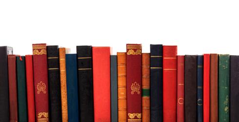 Recensioni librarie