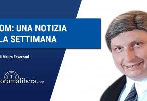 Zoom, una notizia alla settimana - Mauro Faverzani