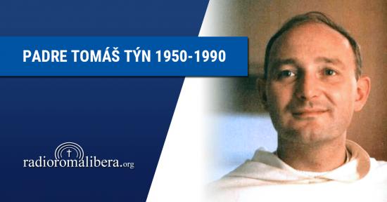 Padre Tomáš Týn 1950-1990
