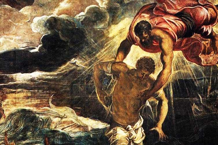 Amore e giustizia di Dio nell'invenzione del Purgatorio -  radioromalibera.org | Podcasts audio e video